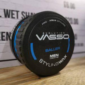 Vasso styling wax