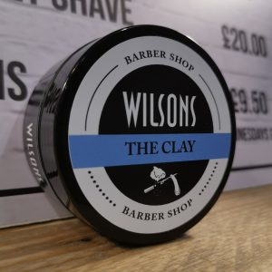 The Clay by Wilsons