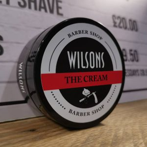 The Cream by Wilsons