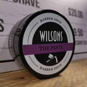 The Paste by Wilsons