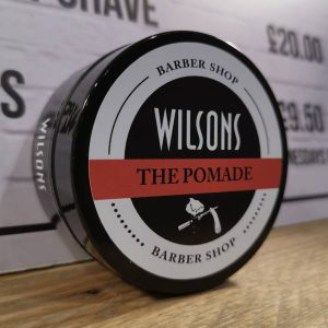 The Pomade by Wilsons