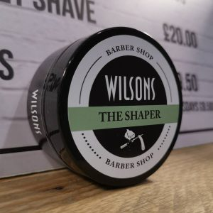 The Shaper by Wilsons