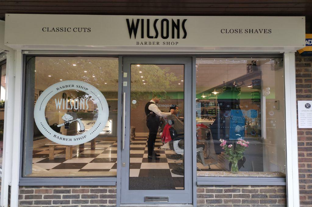 Wilsons in Billericay